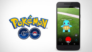 Supersuccén Pokémon Go öppnar för annonsering